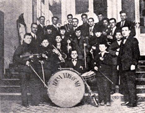 Bursa Türk Ocağı Gençler Orkestrası (1928)