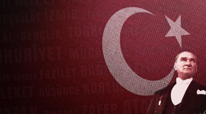 Türk Ocaklarından Türk Milletine!