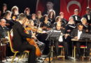 10 Kasım Atatürk'ü Anma Programı İcra Edildi