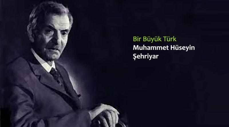"""Türk Dünyası """"Şehriyar"""" Adıyla Bursa'da Buluştu"""