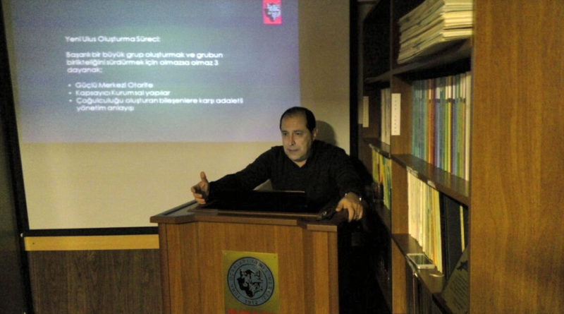 Akademik Seminer : Kıbrıs Dersi 2