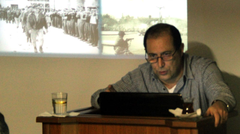 Akademik Seminer : Kıbrıs Dersi 3