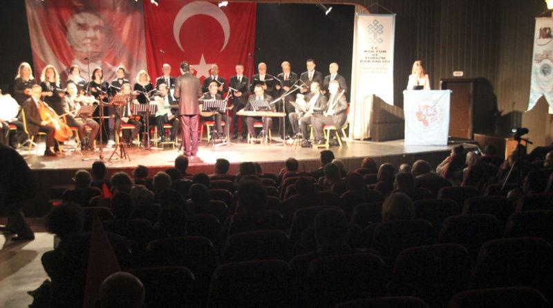 Çanakkale'den İstiklale Özel Konseri