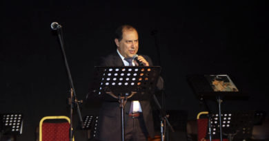 Kompozisyon Yarışması Ödülleri Türkçüler Günü Konserinde Dağıtıldı