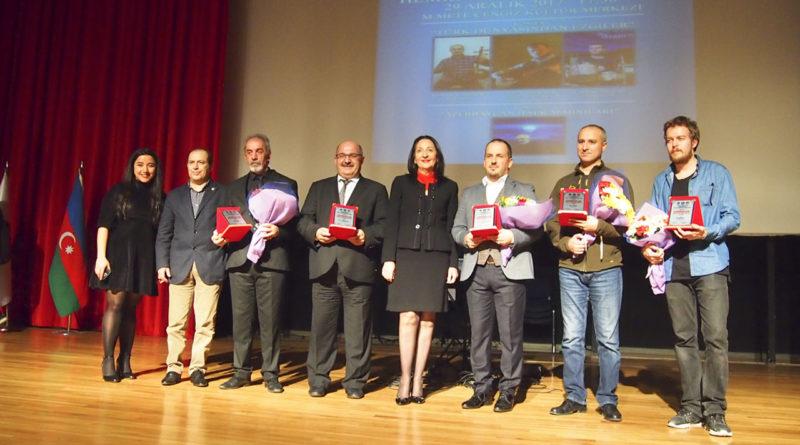 Dünya Azerbaycan'lılar Hemreylik Günü Kutlaması