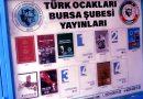 Türk Ocakları Bursa Şubesi'nin Yayımları