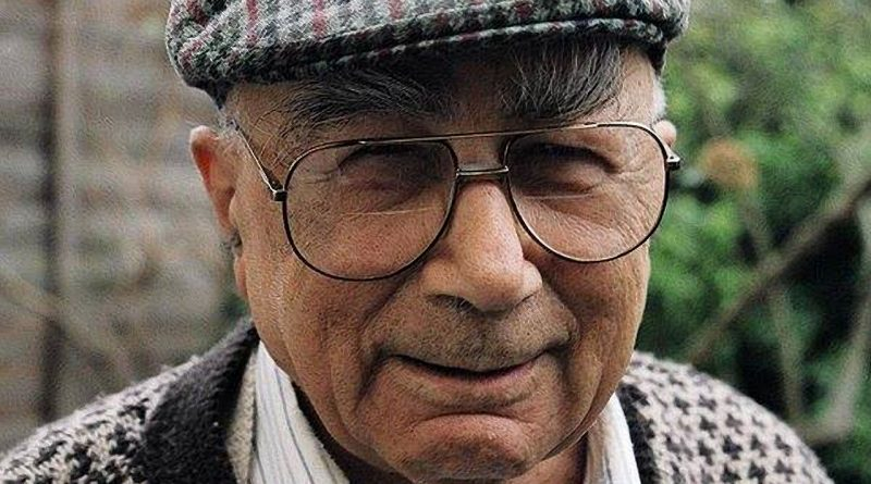 Her Yıl Bir Büyük Türk : Cengiz Dağcı