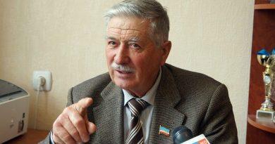 Stepan Topal'a