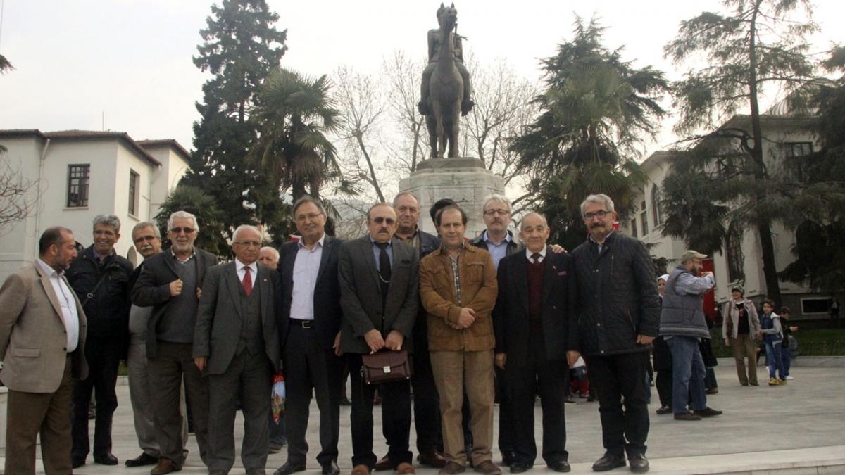 Türk Ocaklari 105 Yaşında