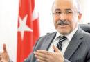 Prof. Dr. Mehmet Öz'den Ramazan Bayramı Mesajı