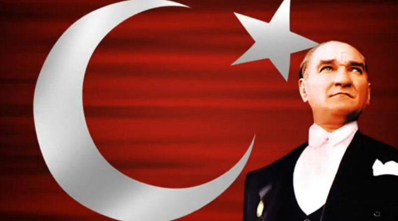 Cumhuriyet Bayamınız Kutlu Olsun