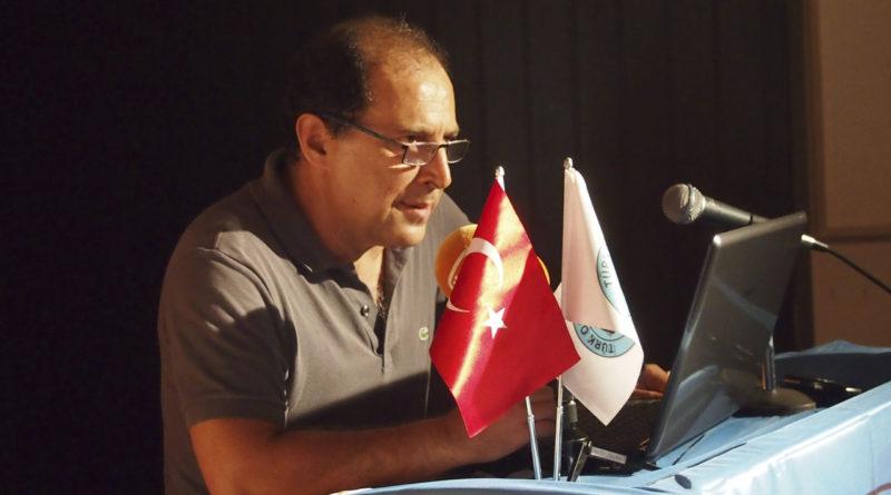 Canlı: Prof. Dr. Selçuk Kırlı – Türkiye'nin Gündemi