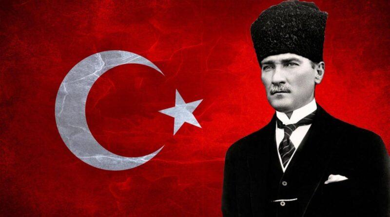 Gazi Mustafa Kemal Atatürk ve Cumhuriyet Nesline Hakaret Edilemez!